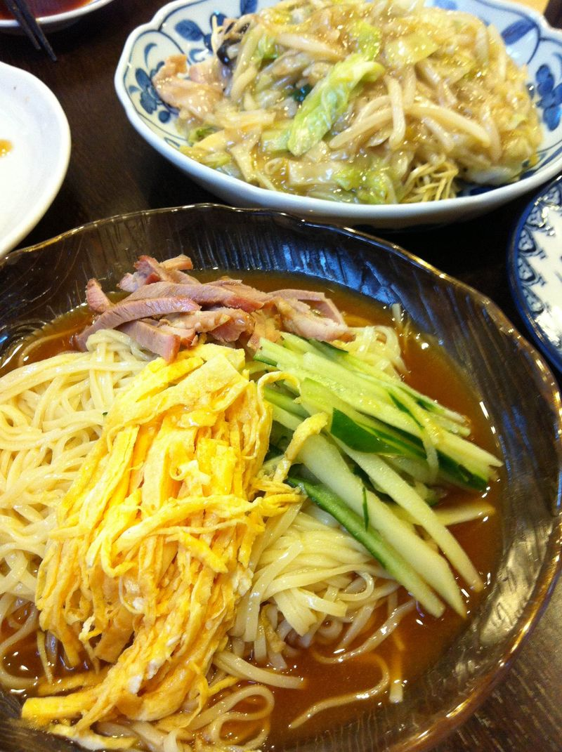 Photo.jpg冷麺