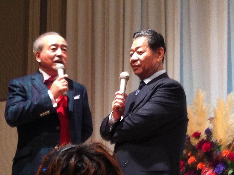 全日本食学会について村田さんと