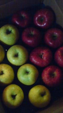 黒石りんご